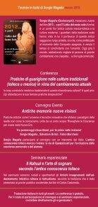 Sergio Magaña (Ocelocoyotl) - Multimedia - Page 2
