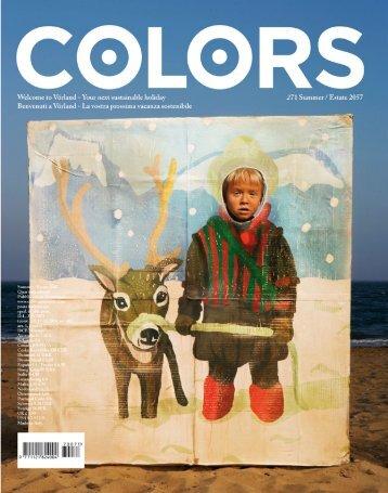 Qui - Colors