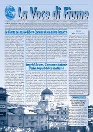 Dicembre 2010 - Arcipelago Adriatico