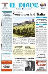Viale Italia, 200 - VAS FVG Alto Livenza