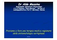 Dr Aldo Messina - Altervista