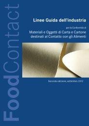 documento - CEPI. Confederation of European Paper Industries