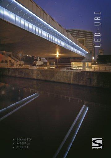 LED-URI - EnergoBit