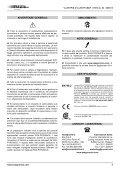Valvole di regolazione modulanti - Esa - Page 2