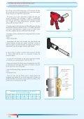 """RACCORDI A STRINGERE PER TUBO MULTISTRATO """"AL ... - Page 6"""