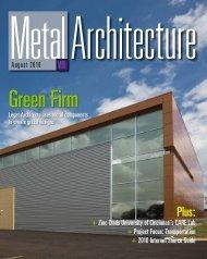 August 2010 - Legat Architects