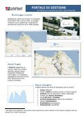 Brochure Webreporter - SafeFleet GPS | Gestione Flotte - Page 3