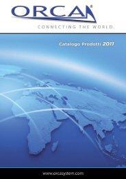 Catalogo (Versione Italiana) - Orca System