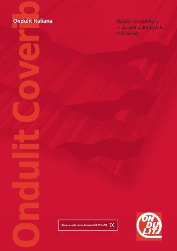 Sistemi di copertura in acciaio a protezione multistrato ... - The Plan