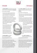 Qualità, sicurezza, affidabilità - Tubo Pipe srl - Page 4