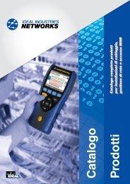 Italiano - Trend Communications Ltd.