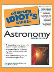 Idiots%20Guide%20to%20Astronomy%202nd%20ed.%20-%20C.%20dePree,%20A.%20Axelrod