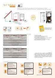 Scarica scheda tecnica PDF - Cordivari