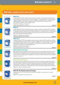 Liquidi Auto Sigillanti - BaCoGa - Page 3