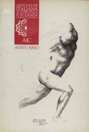 AIC, 1988 - AIC Associazione Italiana Autori della Fotografia ...
