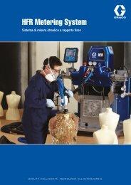 Brochure HFR Metering System
