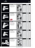 Collezione Bagno e Cucina Variante leva - EMMEVI rubinetterie srl - Page 3