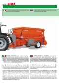 Carri Miscelatori - Maschio-Gaspardo Poland Sp. z oo - Page 4