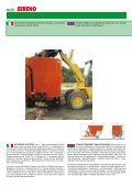 Carri Miscelatori - Maschio-Gaspardo Poland Sp. z oo - Page 6