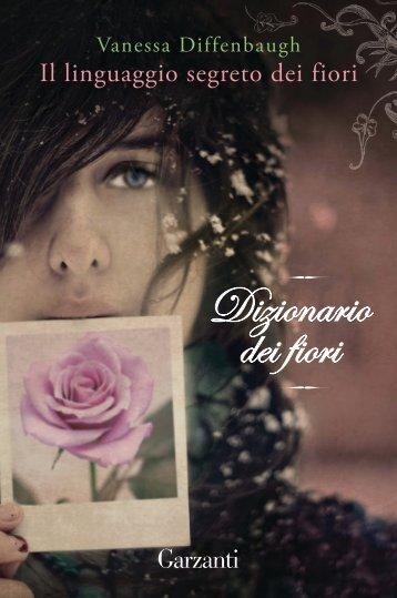 Dizionario dei fiori - Il Linguaggio Segreto dei Fiori