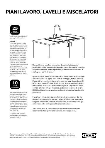 Rubinetti Cucina Ikea. Cucina Per Bambini Ikea E I Prezzi Partono Da ...
