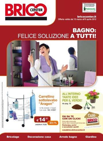 Bricocenter Accessori Bagno.Bricocenter Magazines