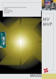 MASS MV MVP