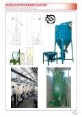 miscelatori per materie plastiche mixers for plastic ... - Lorandi silos - Page 2