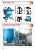 miscelatori per materie plastiche mixers for plastic ... - Lorandi silos - Page 3