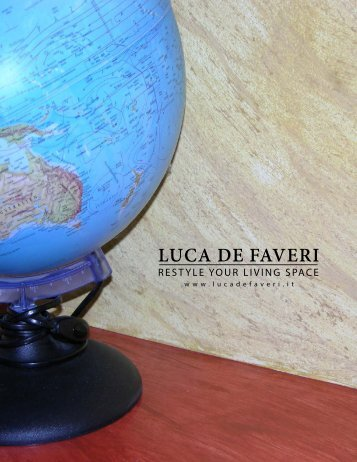 LUCA DE FAVERI