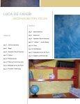 LUCA DE FAVERI - Page 3