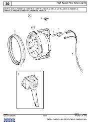 High Speed Pitot Tube Log Kit.pdf - Marine Parts Express