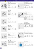 Rubinetterie mixers and sanitary wares - GT Comis - Page 2