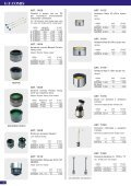 Rubinetterie mixers and sanitary wares - GT Comis - Page 6