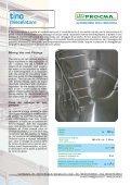Scheda tecnica tino miscelatore - Procma - Page 2