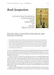 Book Symposium - Revista Sképsis