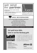 Schützengesellschaft Lenzburg • 1464 6/09 - SG Lenzburg - Seite 4