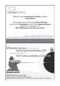 Schützengesellschaft Lenzburg • 1464 6/09 - SG Lenzburg - Seite 6
