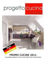 Promo cucine bloccatex - Outlet Elettrodomestici