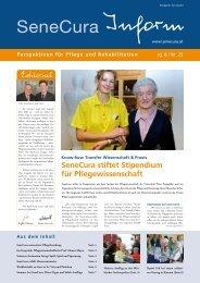 Editorial - SeneCura