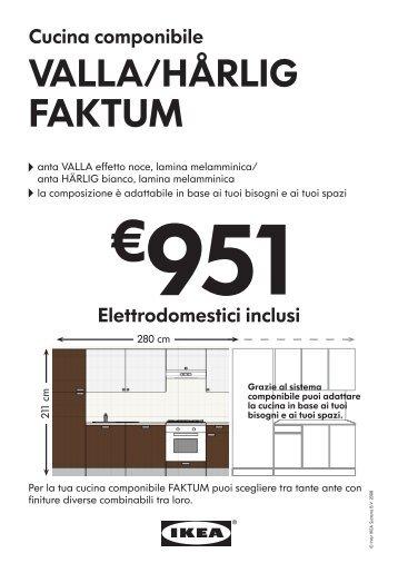 FAKTUM - Ikeastampa.it