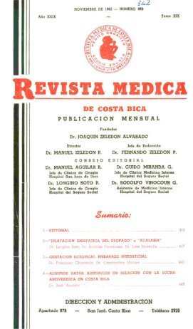 REVISTA MEDICA - Binasss