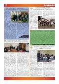 goris municipalitetsa da sazogadoeba `biliks~ Soris ... - Page 2