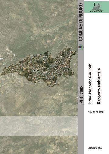 Elab. 56.2 (17,2 Mb) - Comune di Nuoro