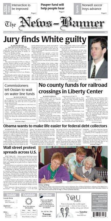 sports - Bluffton News Banner