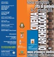 invito - Museo Civico di Rovereto