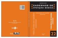 Cadernos de Atenção Básica nº 22 – Vigilância em Saúde - MedLearn