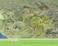 Scarica la mappa in pdf - Parco di Roccamonfina