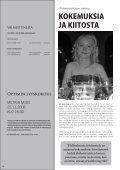 Osavuosikatsaus q4/2008 - Optimi ry - Page 4