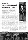 Osavuosikatsaus q4/2008 - Optimi ry - Page 6